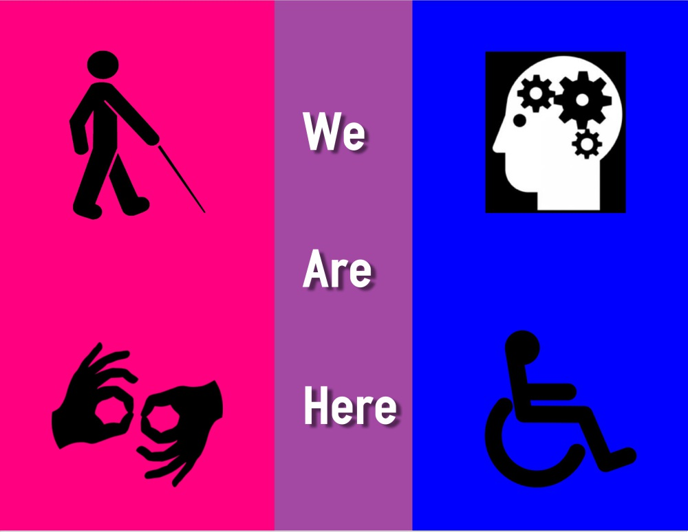 ManCave Chicago: Trans & Disabled - Navigating Spaces